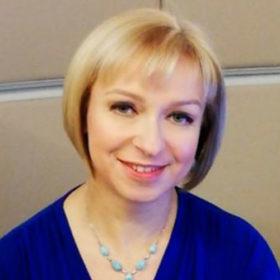 Аганезова Наталия Владимировна