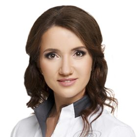 Кирсанова Леся Васильевна