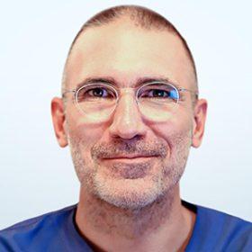 Dr. Teoman Dogan MD, PhD