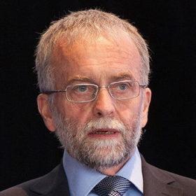 Prof. Dr. med. Dr. h.c. Wolfgang Gubisch