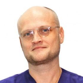 Липский Константин Борисович