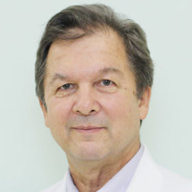 Петришин Владимир Леонидович