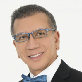 Dr. Oscar M. Ramirez MD