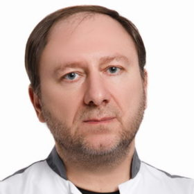 Рыбакин Артур Владимирович