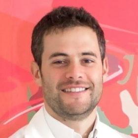 Dr. Valerio Finocchi MD