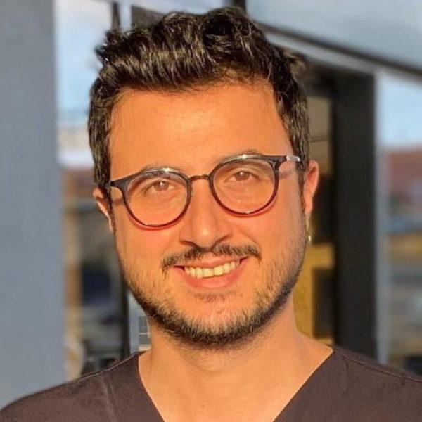Dr. Erhan Coskun MD