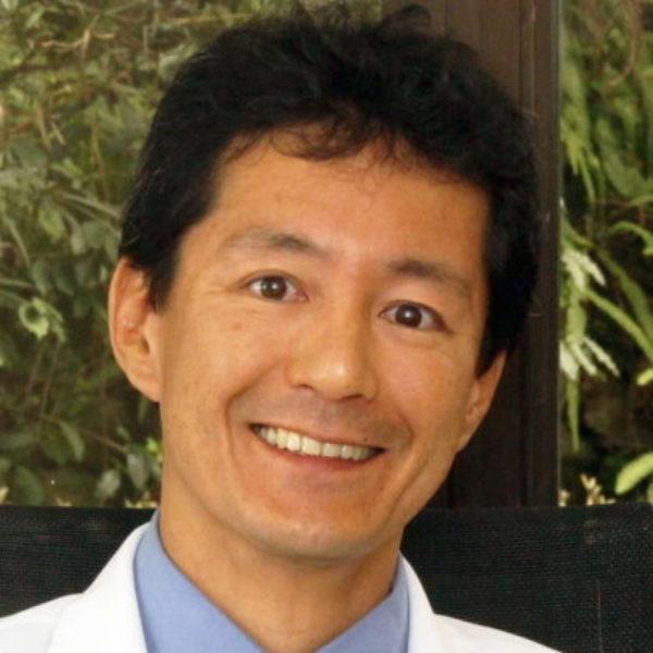 Dr. Luiz Carlos Ishida MD, PhD