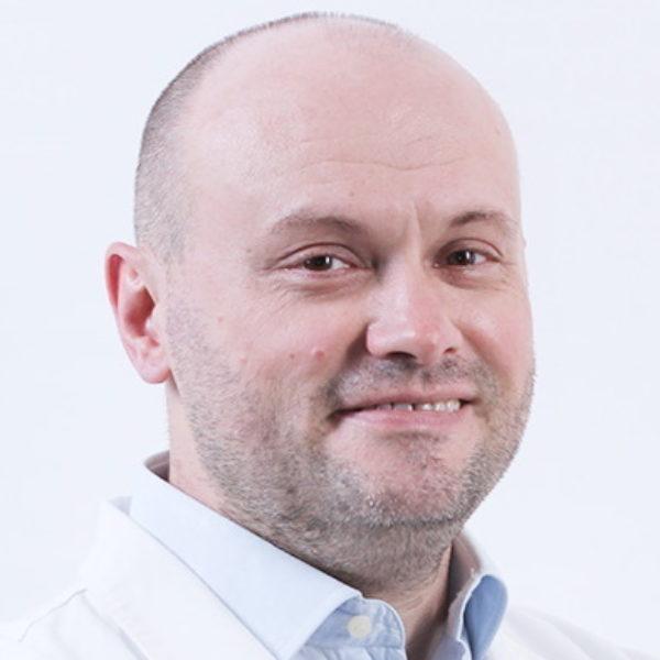 Сенюк Андрей Николаевич