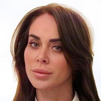 Алимова Анна Фёдоровна