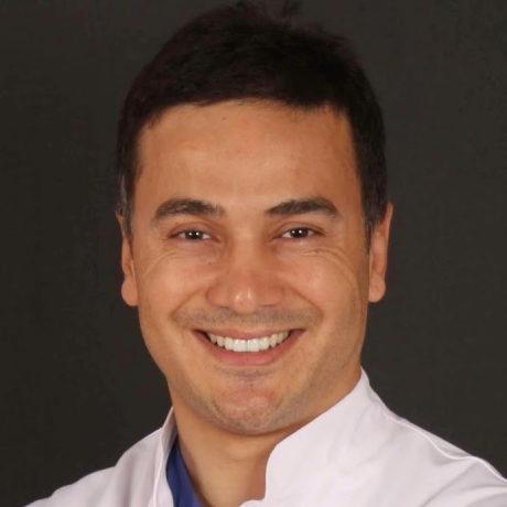Dr. Barış Çakır MD