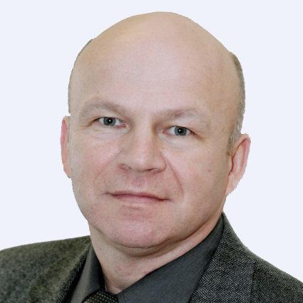 Семёнов Михаил Георгиевич