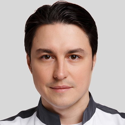 Свиридов Максим Константинович