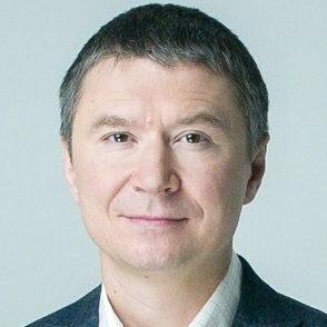Жолтиков Виталий Владимирович